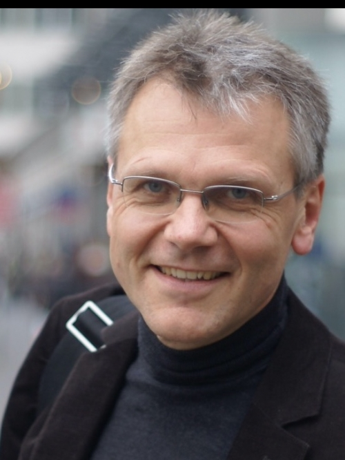Martin Peier, Sekretär